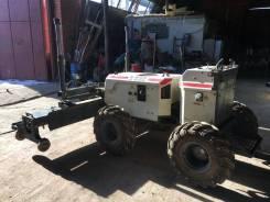 Бетоноукладчик лазерный Somero lazer screed s 840