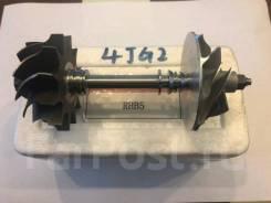 Новый ротор турбины 4JG2 Isuzu Bighorn