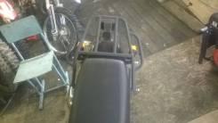 Багажник на kawasaki kl250 sherpa