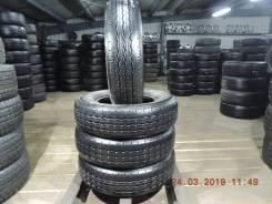Bridgestone RD613 Steel. Летние, 2013 год, 10%