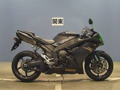 Yamaha YZF-R1, 2009