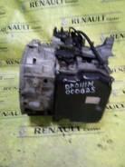 АКПП. Renault Megane Двигатель K4M