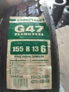 Goodyear FlexSteel G47, 155/80 R13 LT