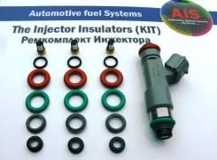 Ремкомплект на 3 инжектора (KFVE) = Daihatsu 23250-B2011, Hijet, S331V,