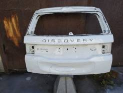 Дверь Багажника Land Rover Discovery Sport 1 (2014-2017) в Барнауле