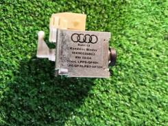 Селектор кпп, кулиса кпп. Audi: A6 allroad quattro, Q5, S6, A4 allroad quattro, S5, S4, RS7, A5, RS6, A4, A7, A6, RS5, RS4 ASB, AUK, BNG, BPP, BSG, BV...