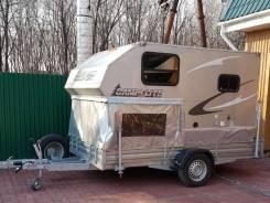 Camper. Жилой модуль Camplite 5.7 Truck