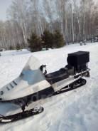 Умпо Рысь УС-440, 2006
