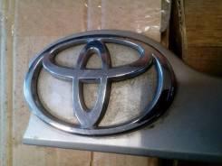 Эмблема Toyota Corolla Fielder/Allex/Runx задняя
