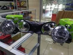 Установочный комплект туманок Toyota VITZ 130