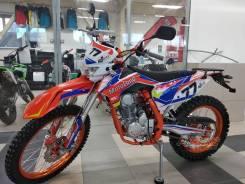Motoland WRX250 KT, 2019