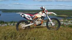 KTM 350 EXC-F Six Days, 2014