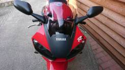 Yamaha YZF-R6, 2005