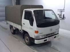 Toyota ToyoAce. Бортовой грузовик Toyota Toyoace, 2 800куб. см., 1 500кг., 4x4. Под заказ