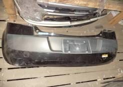 Бампер задний Рено Меган Renault Megane II 02-09