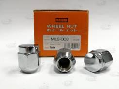 Гайка колеса M14*1.5 MLS003 Masuma (Япония)