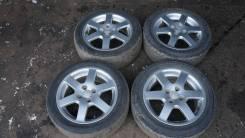 "Диски Honda Enkei R15+ Federal Super Steel SS595 185/55R15. 6.0x15"" 4x100.00 ET53"