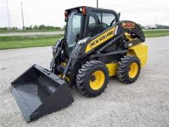 New Holland L225, 2020