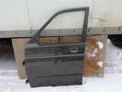 Дверь UAZ Patriot, левая передняя