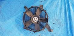 Вентилятор радиатора кондиционера Mitsubishi Pajero 2 #417