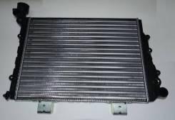 Радиатор Охлаждения Ваз 2107 Алюминий Дааз LADA арт. 21070130101211