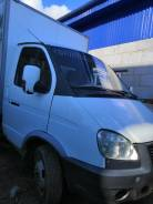 ГАЗ 2747, 2007
