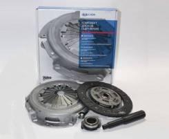 Комплект Сцепления В Сборе Для Двигателя К4 С Гидравлическим Приводом LADA арт. 302050901R