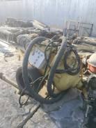 Pneumix, 2014. Пневмонагнетатель (бетононасос) Pneumix PX 500 на шасси, 500куб. см., 20,00м.