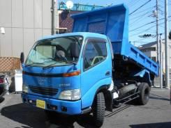 Toyota Dyna. Продам Toyota DUNА бортовой самосвал во Владивостоке, 5 300куб. см., 2 000кг., 4x2. Под заказ