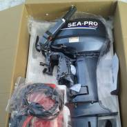 Мотор Sea-Pro 18