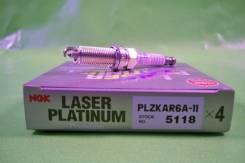 Свеча NGK (Platinum) PLZKAR6A-11 5118