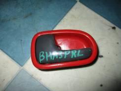 Ручка двери внутренняя Mazda Familia 1996, левая задняя