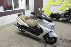 Yamaha Majesty 400. 400куб. см., исправен, птс, без пробега