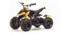 ATV KZ5, 2020