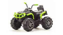 Квадроцикл (игрушка) ATV E003, 2020