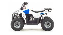 Motoland Eagle 110, 2020