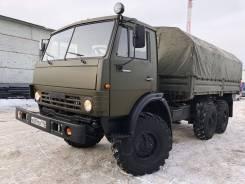 КамАЗ 4310, 2018