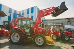 TYM T723. Трактор TYM 723, 74 л.с.