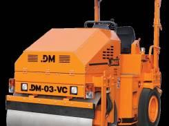 Завод ДМ DM-03-VC, 2021