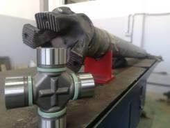 Ремонт, изготовление, балансировка карданных валов. Ремонт ДВС, ГБЦ.