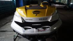 Продам лодку SEA DOO Sportster