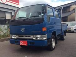 Toyota ToyoAce. Toyota Toyoace во Владивостоке, 2 800куб. см., 1 500кг., 4x2. Под заказ