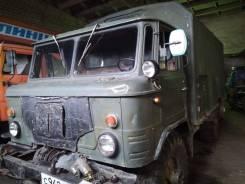 ГАЗ 66. Газ 66, 5 970кг., 4x4