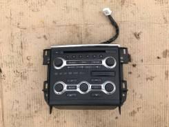 Магнитофон Nissan Teana