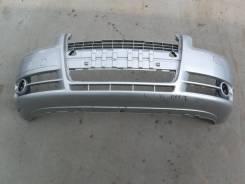 Бампер. Audi A4