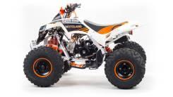 Motoland Raptor 125, 2020
