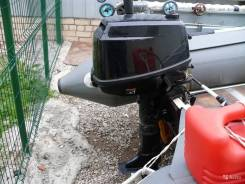 Лодочный мотор HDX-5