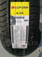 Goform G745, 215/65 R16