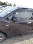 Дверь Daihatsu MOVE, левая передняя