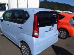 Дверь Daihatsu MOVE, левая задняя